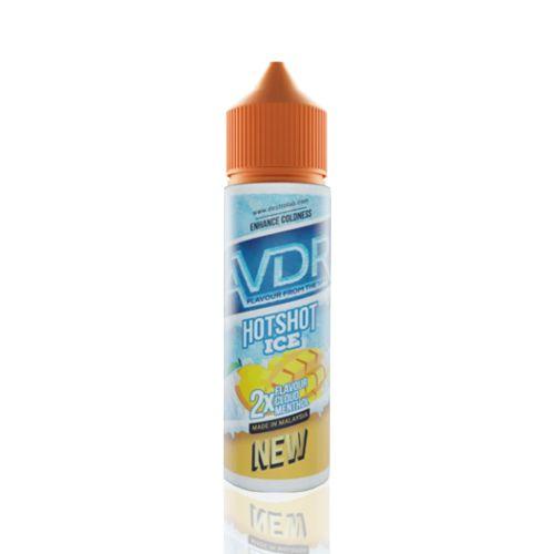 Líquido AVDR Salt - Crystal -  Hotshot Ice