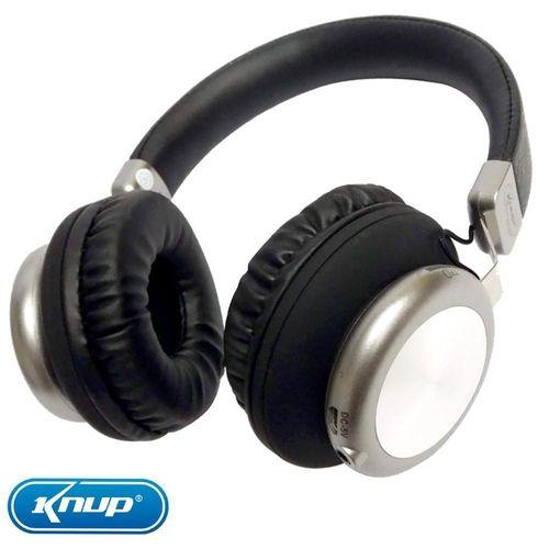 Fone Bluetooth Headset Kp 452