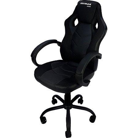 Cadeira Gamer MX0 Preta
