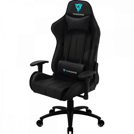 Cadeira Gamer BC3 THUNDERX3 PRETO