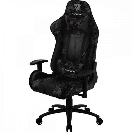 Cadeira Gamer BC3 THUNDERX3 Black Hawk