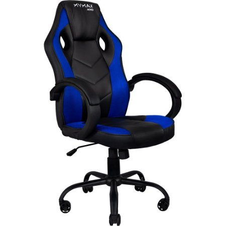 Cadeira Gamer Mymax MX0 Azul
