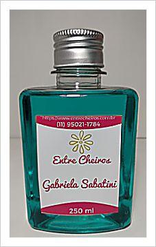 Gabriela Sabatini - 250 ml