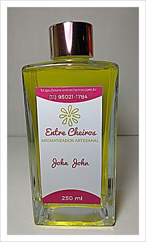 John John - 250 ml