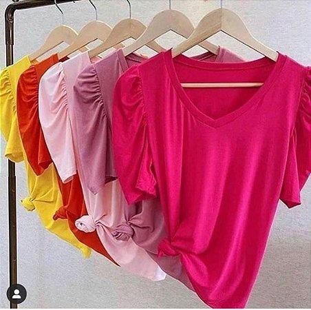 T-shirt Bufante Lidiane.