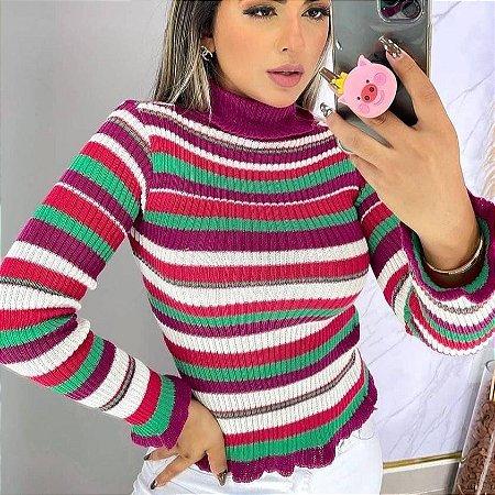 Blusa Lúcia
