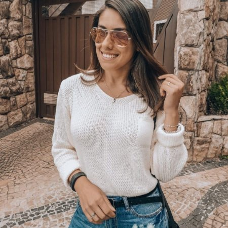Blusa Michele
