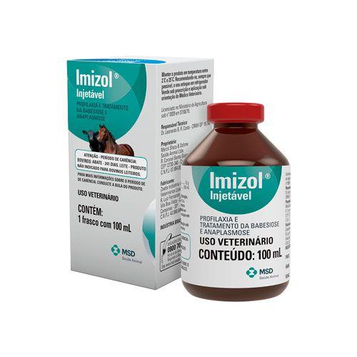 Imizol Msd 100ml