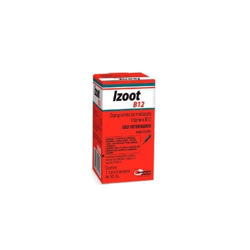 Izoot B12 Agener União