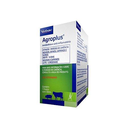 Agroplus Virbac 100ml