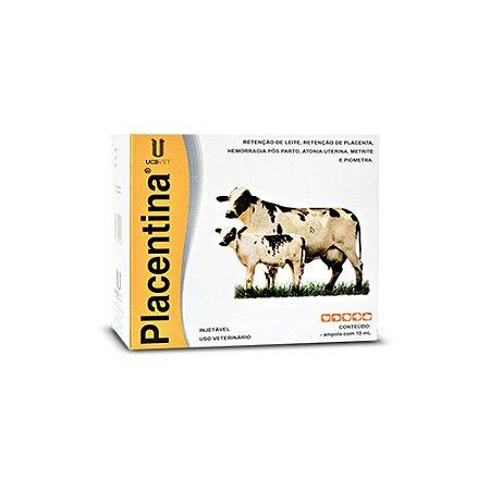 Placentina UcbVET 10ml
