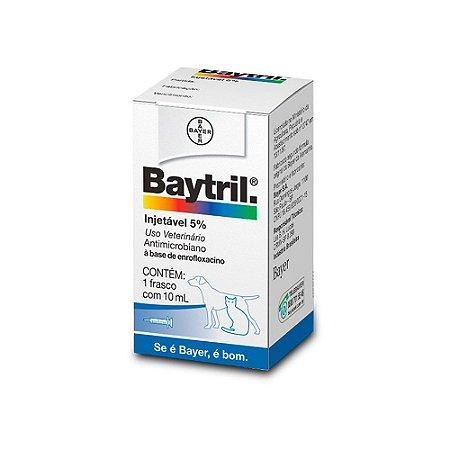 Baytril Bayer 10ml