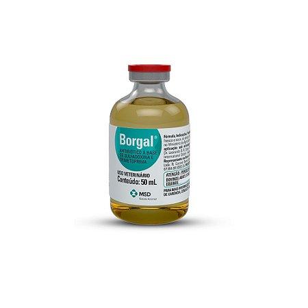 Borgal Msd 50ml