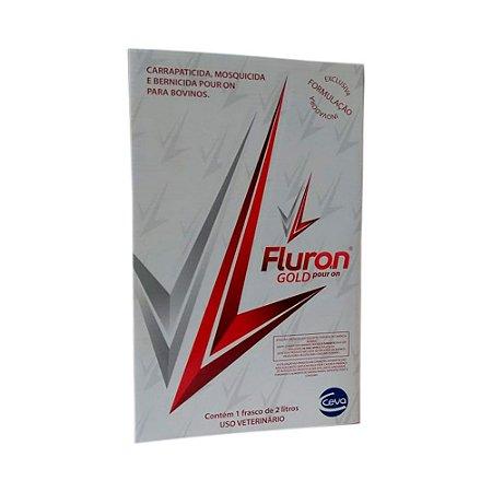 Fluron Gold Pour On 2l