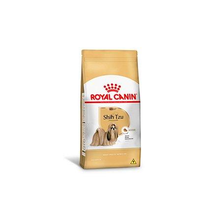 Ração Royal Canin Shih Tzu 1kg