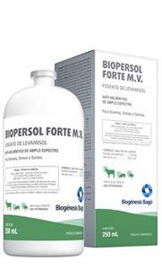 Biopersol Forte M.V Biogenesis Bago 250 ml