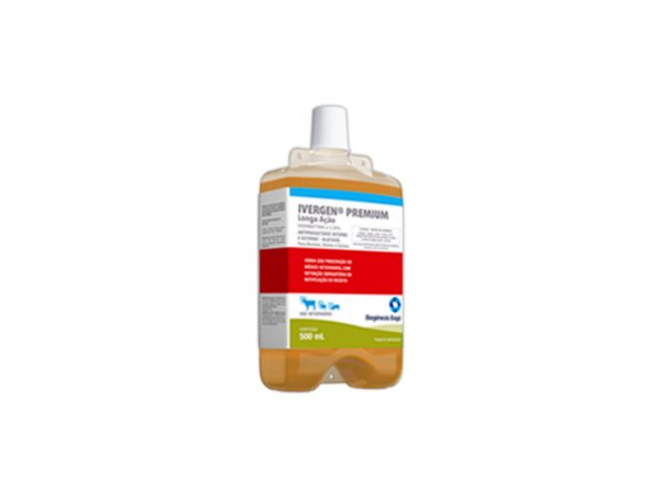 Ivergen Premium 500ml - Biogenesis Bago