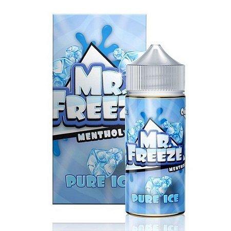 Mr Freeze - Pure Ice