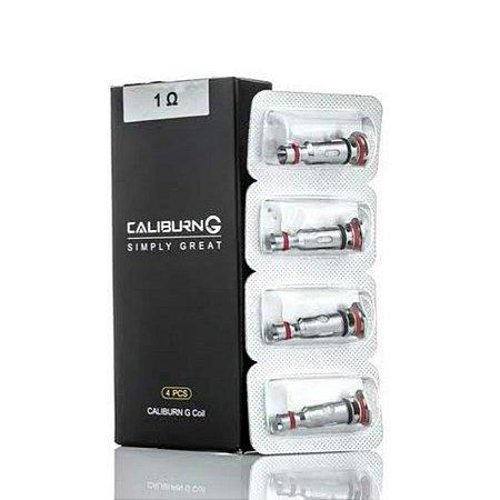 COIL CALIBURN G 1.0 - UWELL