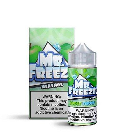 Mr Freeze - Apple Frost