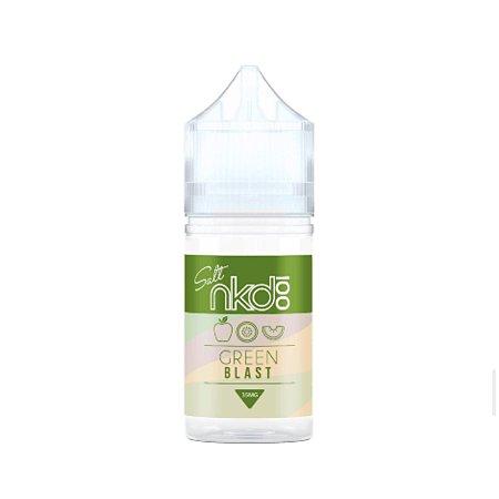 Salt Naked - Green Blast 30ml