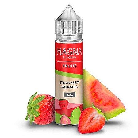 Strawberry Guayaba - Magna