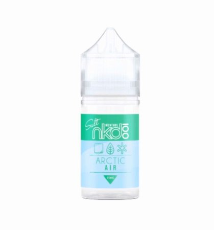Salt Naked - Arctic Air 30ml