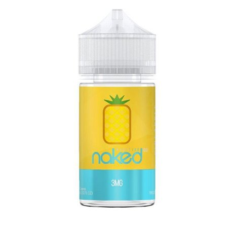 NAKED - PINEAPPLE ICE