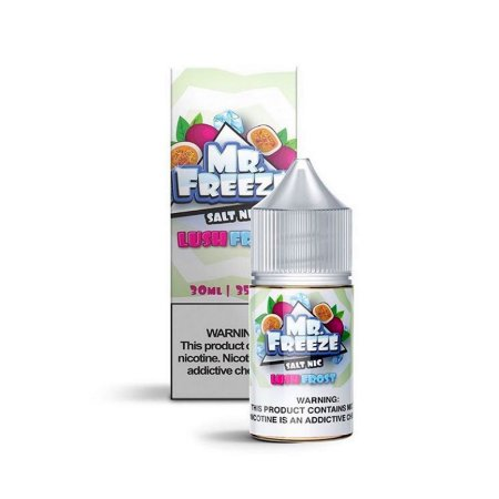 LUSH FROST - MR FREEZE SALT