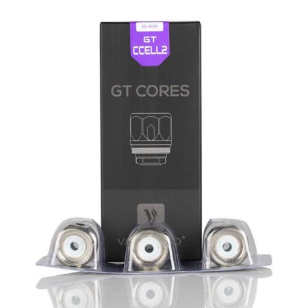 COIL GT CCELL 2 - VAPORESSO