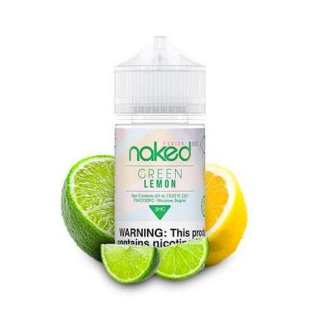 Naked - Green Lemon