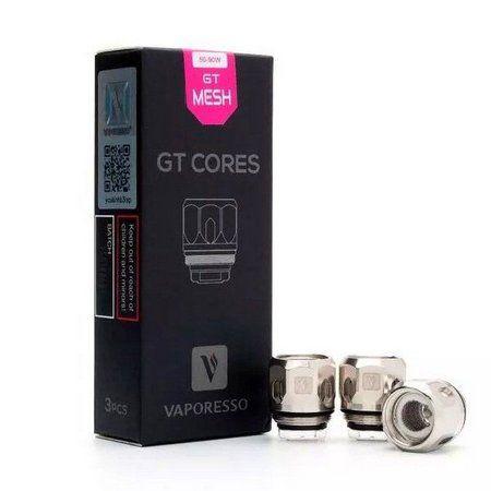 COIL GT MESH 0.18 - VAPORESSO