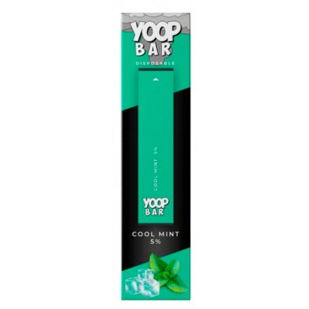 YOOP BAR - COOL MINT