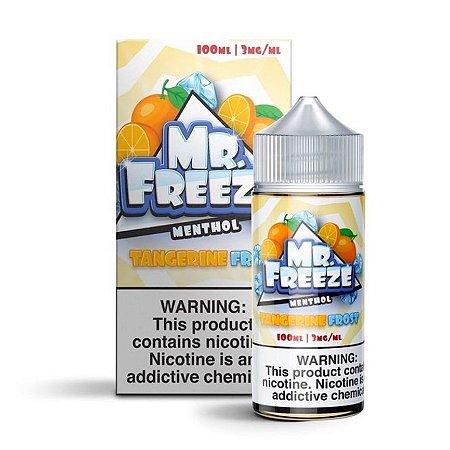 Mr Freeze - Tangerine Frost