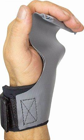 Hand Grip Cinza