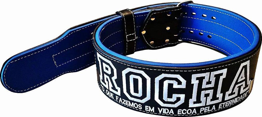 Cinturão Personalizado Powerlifting