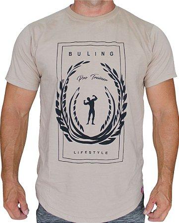 Camiseta Buling Pro Trainer