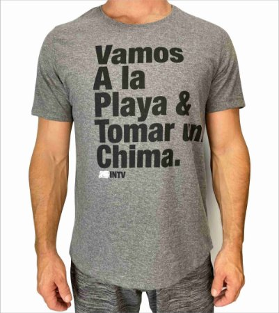 Camiseta Vamos A la Playa