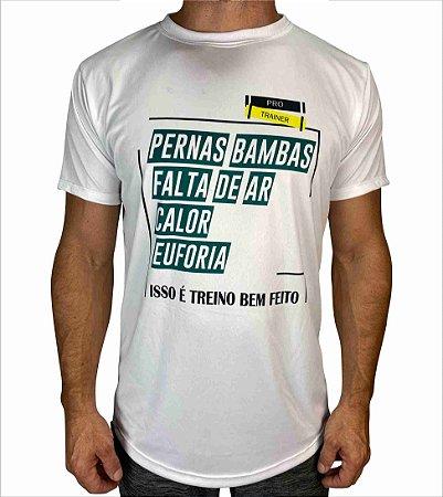 Camiseta Dry Fit Pro Trainer