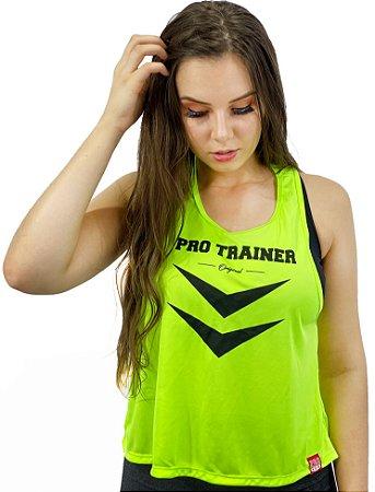 Regata Feminina Original Dryfit Pro Trainer