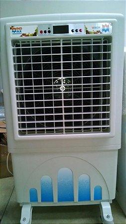 Climatizador portátil WM 7P