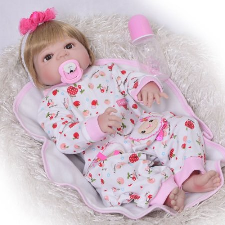 Bebê Reborn Sandy -Pronta entrega