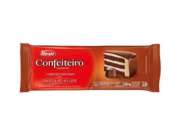 CHOCOLATE CONF.AO LEITE FRACIONADA NOVO H.2,1KG R.103432