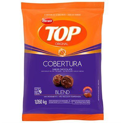 CHOCOLATE H.TOP GOTAS BLEND 1,05KG R.102533