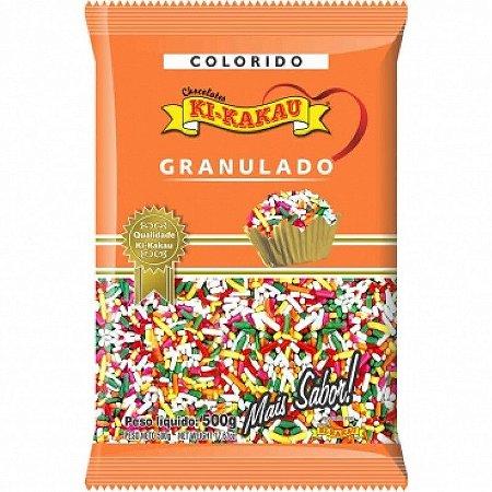 GRANULADO COLORIDO K.500GR
