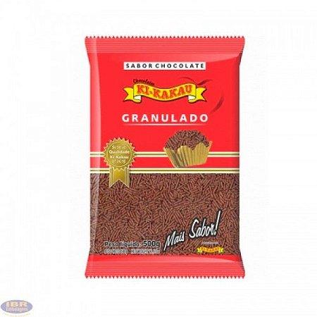 GRANULADO ESCURO K.500GR