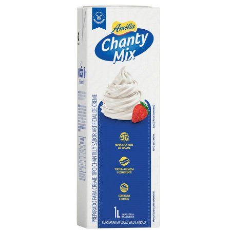 CHANTILLY CHANTYMIX AMELIA 1L