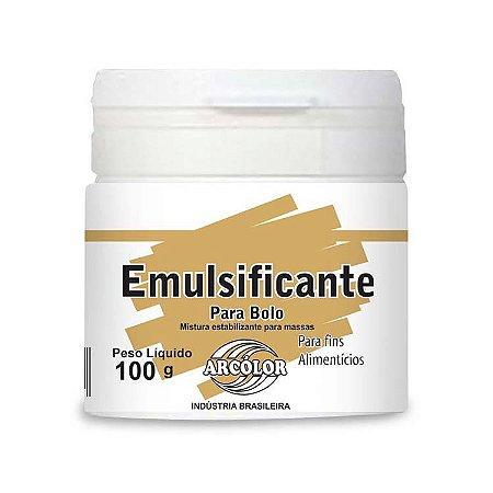 EMULSIFICANTE PARA BOLO ARCOLOR 100GR