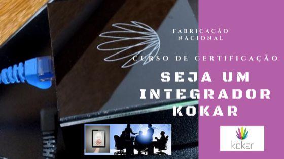 Treinamento para Integradores KOKAR