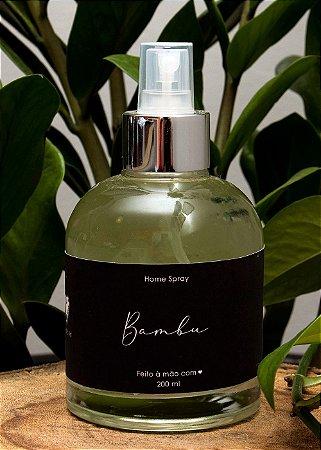 Spray de Ambiente| Bambu